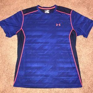 Under Armour Men's Short Sleeve Shirt
